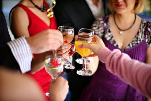 Праздники и поводы выпить в августе