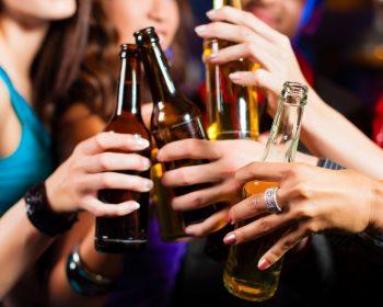 За что пить в июле? — Поводы и праздники