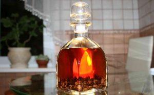 Настойка на золотом корне — рецепт приготовления