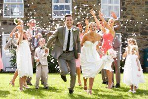 Поздравления на свадьбу и годовщины свадеб, проза и стихи