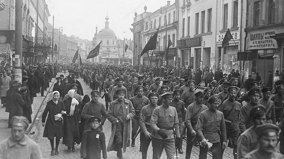 Корпоратив в стили 1917 года 2