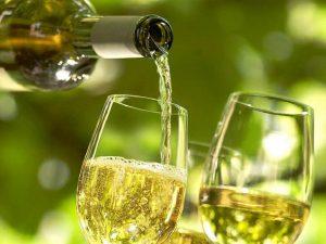 Обязательные нормы хранения белого вина