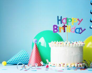Поздравления на день рождения общего плана — тексты