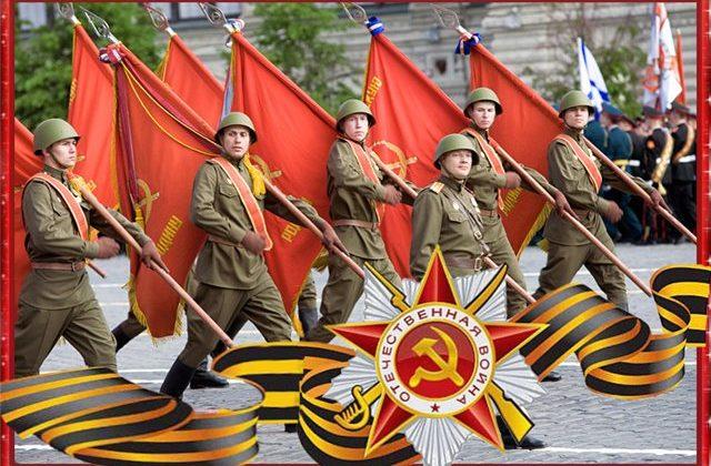 Поздравления с днем воинской славы в стихах