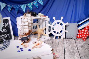 Сценарий праздника к 25 летию совместной жизни в морской тематики