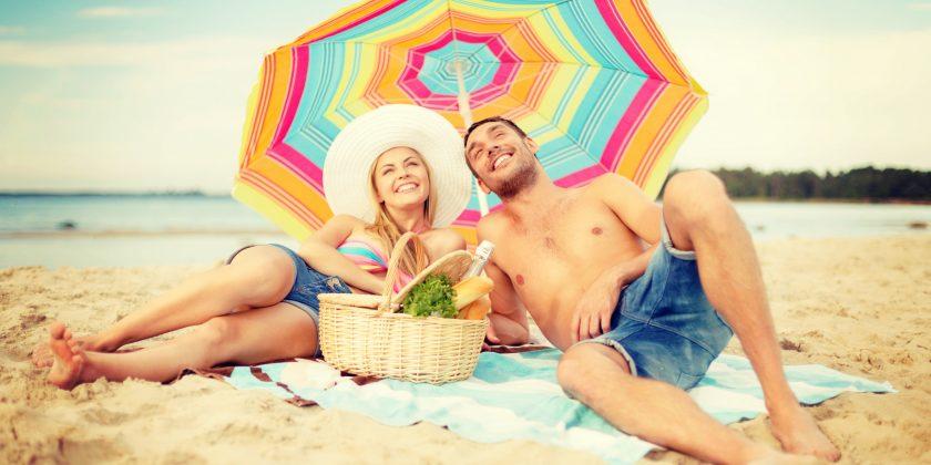 Пляжные вечеринки – где устроить отдых у моря?
