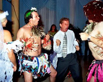 Пошлые смешные и прикольные конкурсы на свадьбу