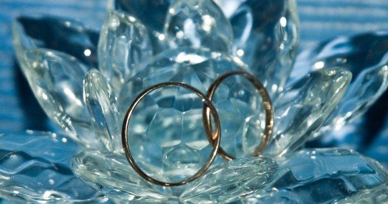 Стеклянная свадьба 15 лет