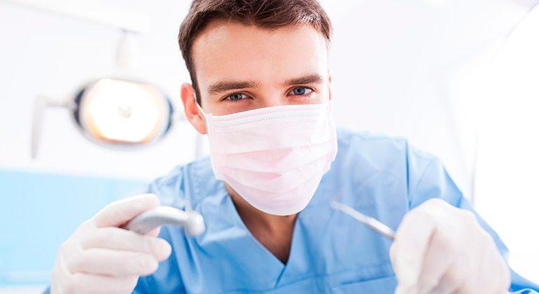 Поздравление с днем рождения стоматологу
