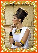 Вечеринка в стиле Древнего Египта