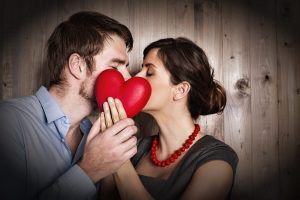 Как устроить признание в любви парню