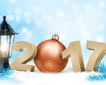 Где встречать новый 2017 год