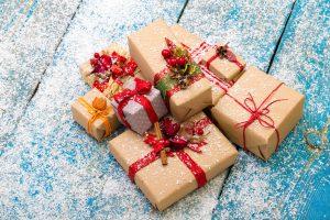Недорогой, бюджетный подарок на Новый год