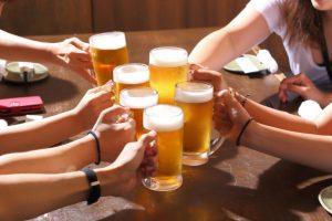 Как замутить пивную вечеринку