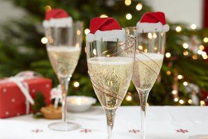 Новогодние тосты и поздравления