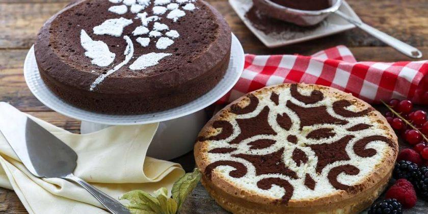 Чем, с помощью чего и как украсить торт