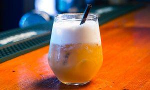 Амаретто сауэр — рецепт коктейля