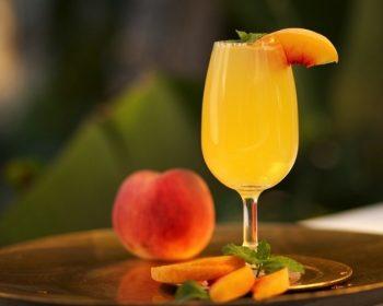 Беллини — рецепт коктейля