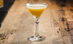 Голден дрим рецепт коктейля