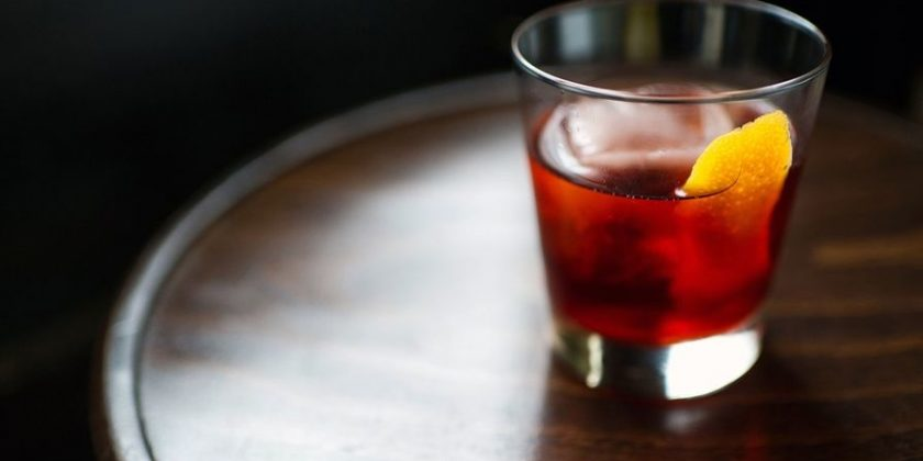 Джангл бёрд — рецепт коктейля