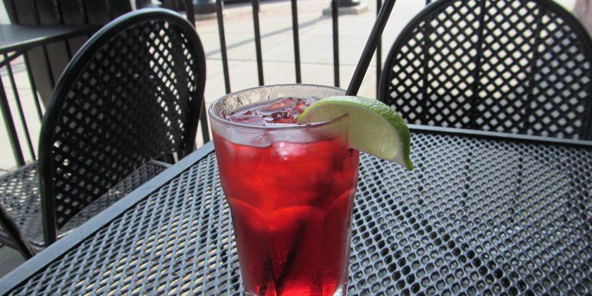 Кейп Кодер — рецепт коктейля