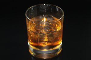 Крёстный отец — рецепт коктейля