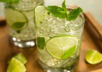 Мохито — рецепт коктейля