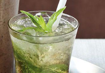 Мятный джулеп — рецепт коктейля
