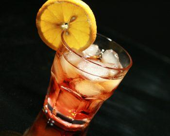 Негрони — рецепт коктейля