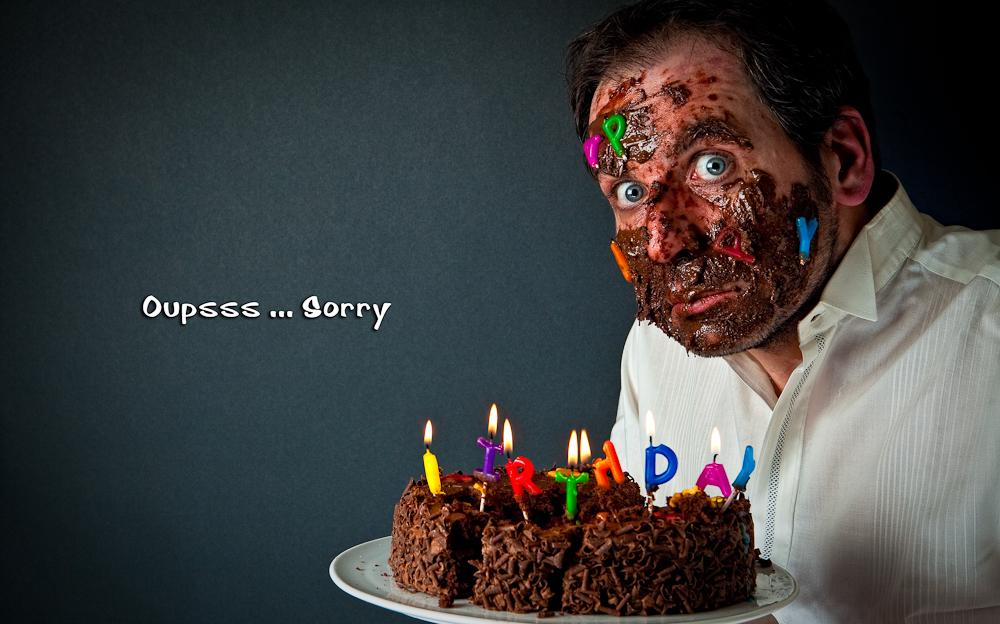Сценарий сценки на день рождения