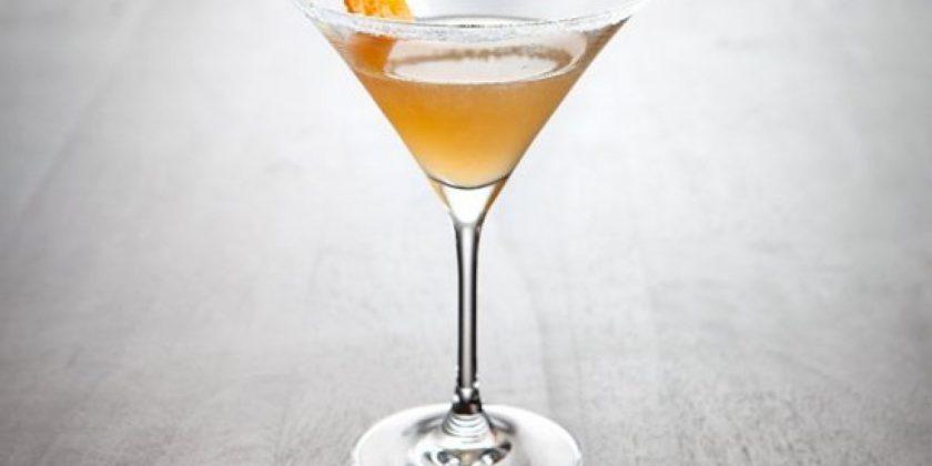 Сайдкар — рецепт коктейля