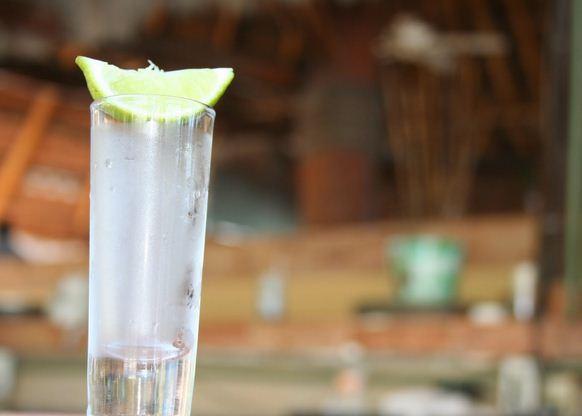 Текила бум — рецепт коктейля