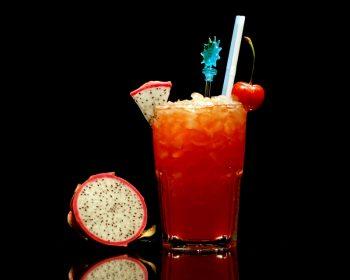 Зомби — рецепт коктейля