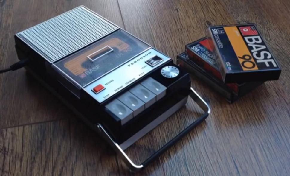 Включайте старую кассету! Караоке 80х онлайн