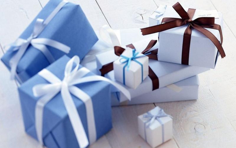 Идеи необычных подарков на любой случай
