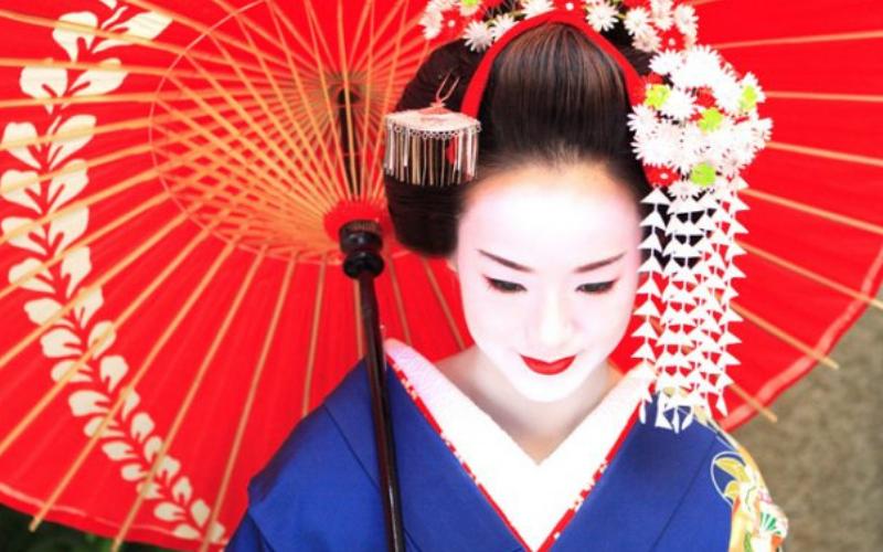 Суши-вечеринка или праздник в японском стиле