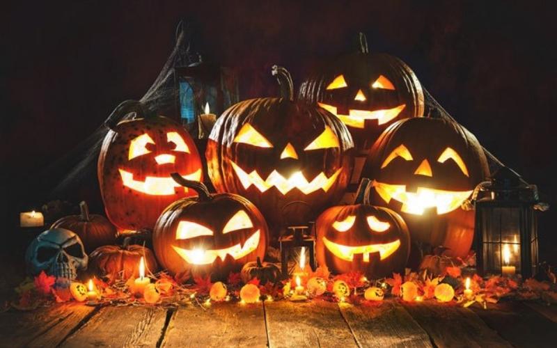 Что нужно знать для организации Хэллоуина