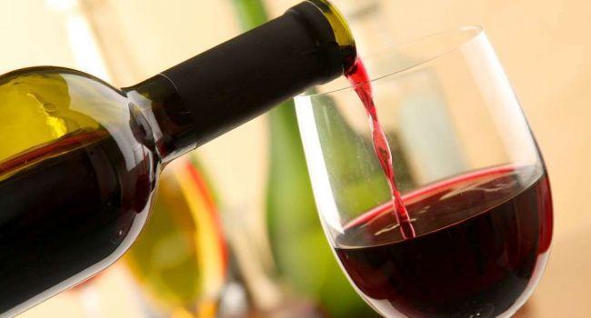 Интересные факты о пользе вина