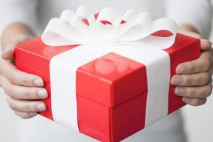Подарок коллеге на день рождения