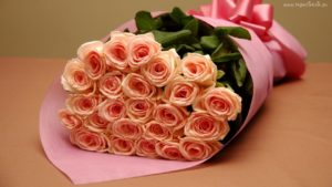 доставка цветов в СПБ