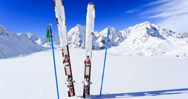прокат горнолыжного снаряжения в Адлере