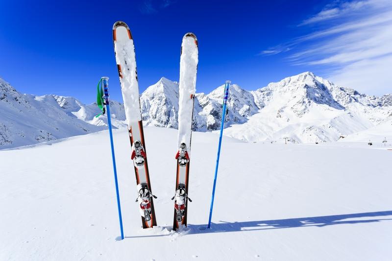 SKILINE в Адлере — выгодный прокат горнолыжного снаряжения