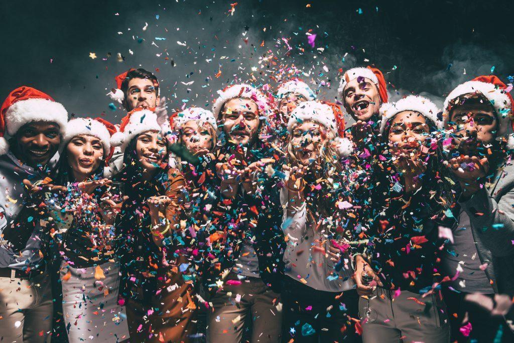 7 эффектных шоу для новогоднего корпоратива