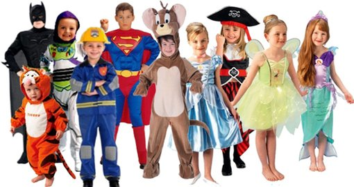 Как выбрать карнавальный костюм на новогоднее торжество