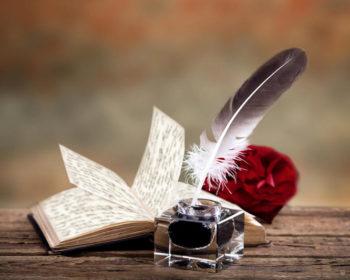 как написать стихотворение