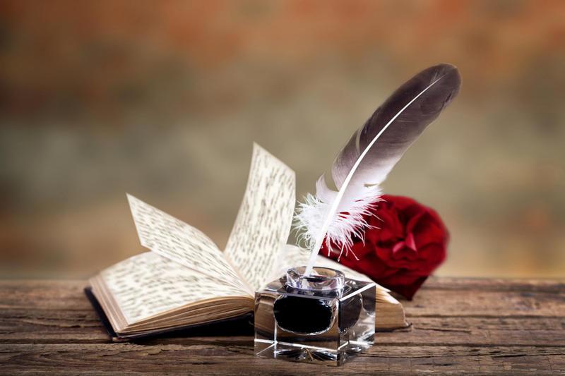 Как написать стихотворение, если ты не поэт