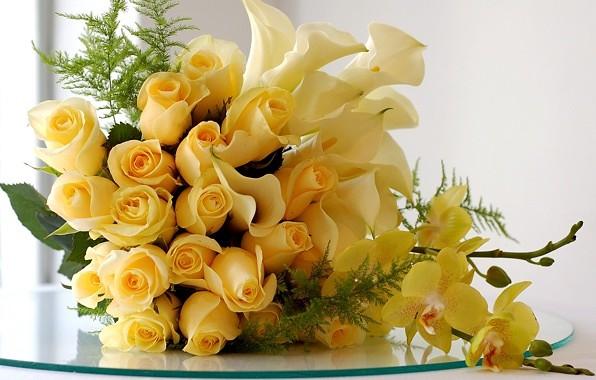Как выбрать цветы в подарок?
