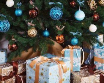 необычные новогодние подарки