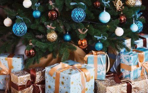 Необычные новогодние подарки на год быка