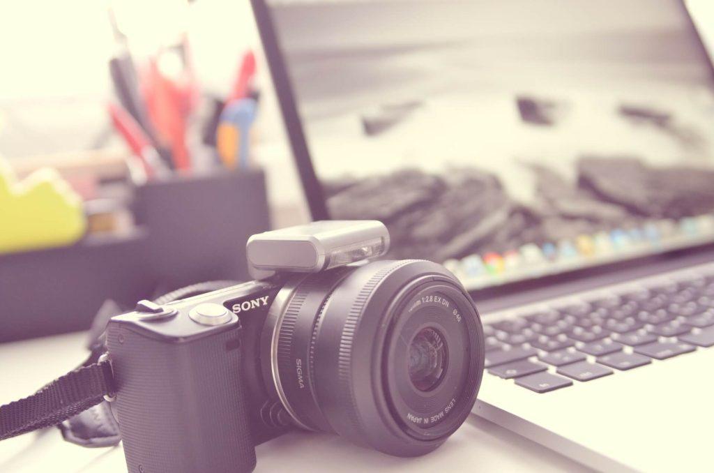Как выбрать фотоаппарат начинающему фотографу